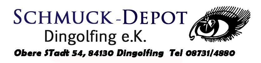 Schmuck-Depot Dingolfing